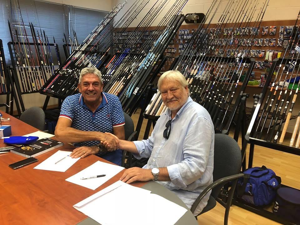 Acuerdo Artfishing S.L. y la FEPyC