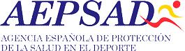 AEPSAD. Agencia Española de protección de la salud en el deporte.