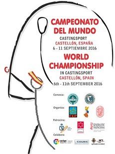 Campeonato del Mundo Inland Casting