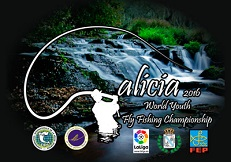 XV World Youth Fly Fishing Championship - Galicia 2016