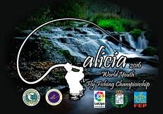 XV World Youth Fly Fishing Championship - Galicia 2016
