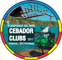 I Campeonato del Mundo Agua-dulce Cebador Clubes