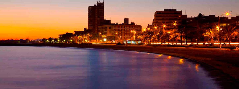 XIII Campeonato de España Mar-costa Damas