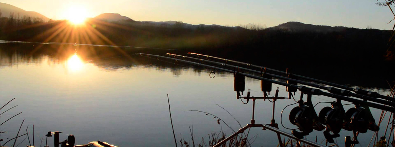 X Campeonato de España Agua-dulce Grandes Peces