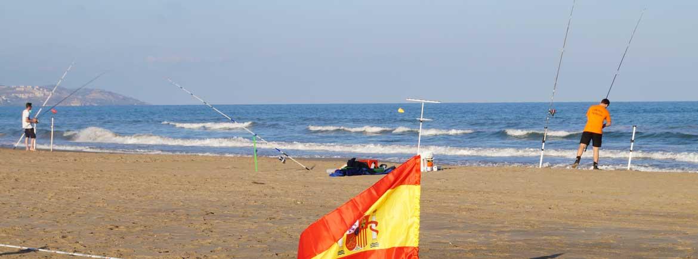 XLVIII Campeonato de España Mar-costa Masculino