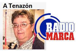 A tenazón (Radio Marca)