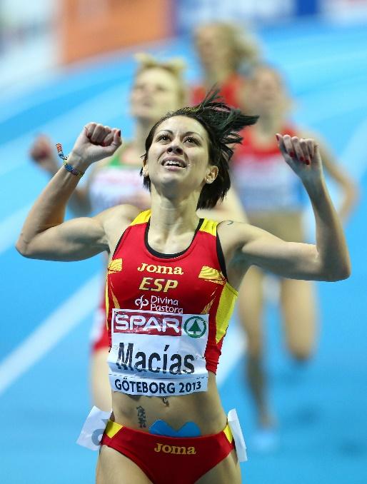 Isabel Macías