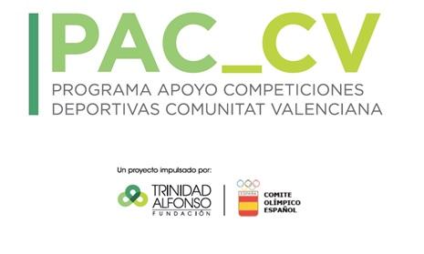 Programa de Apoyo a Competiciones Deportivas