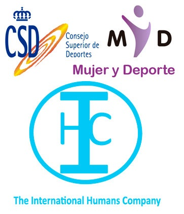 CSD Mujer y Deporte THE INTERNATIONAL HUMANS COMPANY