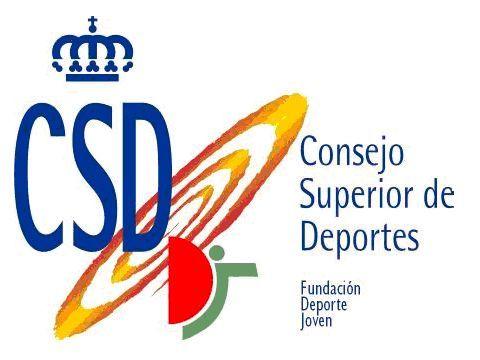 Fundación deporte Joven CSD