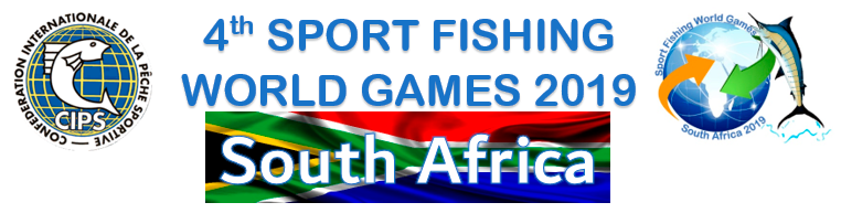 Fishing World Games 2019